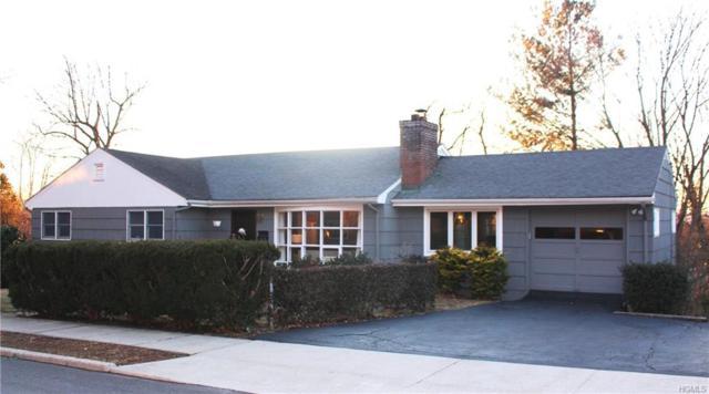115 Cleveland Drive, Croton-On-Hudson, NY 10520 (MLS #4905893) :: Mark Seiden Real Estate Team