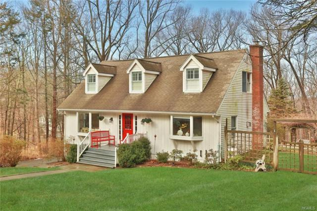 22 Whittier Hills Road, North Salem, NY 10560 (MLS #4905894) :: Stevens Realty Group