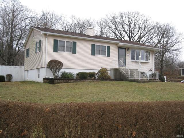 45 Maple Lane, Monroe, NY 10950 (MLS #4905906) :: William Raveis Baer & McIntosh