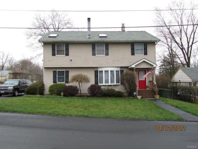 4 Malone Avenue, Garnerville, NY 10923 (MLS #4905924) :: Shares of New York