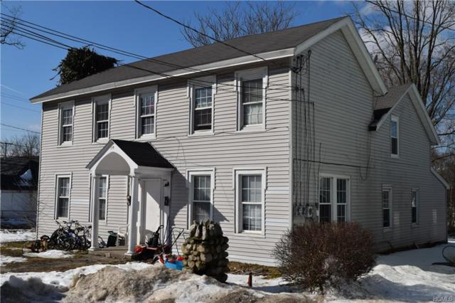 19 Broadhead Street, Ellenville, NY 12428 (MLS #4905944) :: Shares of New York