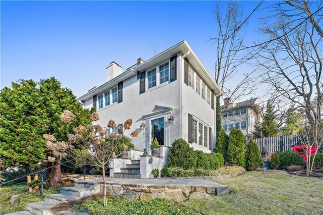 8 Beverly Road, Bronxville, NY 10708 (MLS #4905976) :: Mark Boyland Real Estate Team