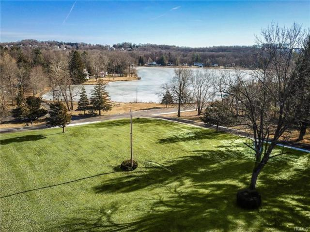 Lake Oniad Drive, Wappingers Falls, NY 12590 (MLS #4905986) :: Mark Boyland Real Estate Team