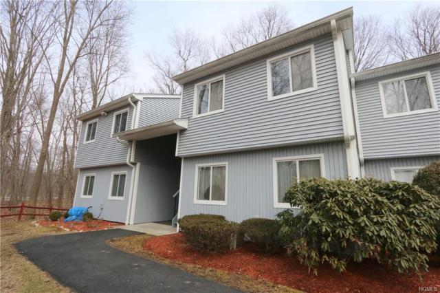 157 Carriage Court B, Yorktown Heights, NY 10598 (MLS #4905997) :: Mark Boyland Real Estate Team