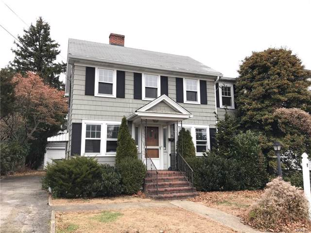 66 Adams Avenue, Port Chester, NY 10573 (MLS #4905999) :: The Anthony G Team