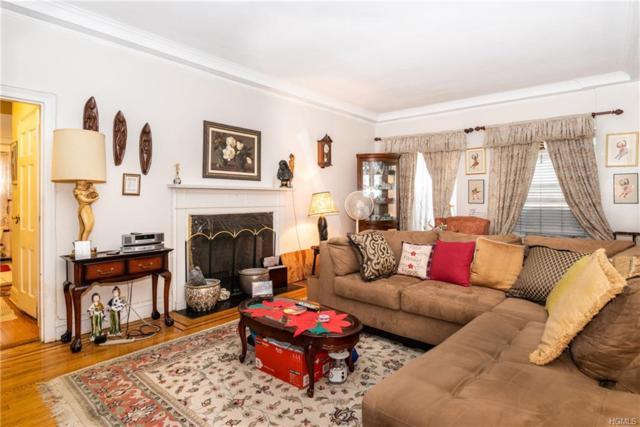4 Park Lane 1A, Mount Vernon, NY 10552 (MLS #4906023) :: Mark Boyland Real Estate Team