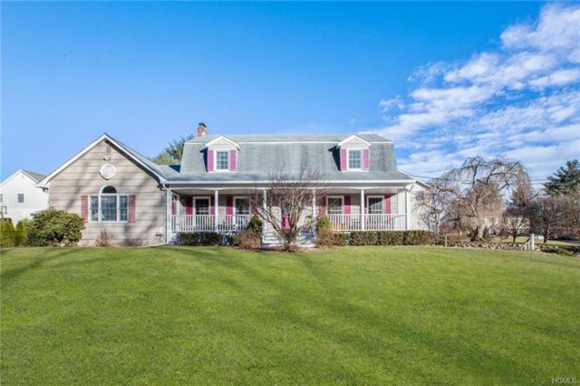 16 Sylvanus Court, Blauvelt, NY 10913 (MLS #4906034) :: Mark Boyland Real Estate Team