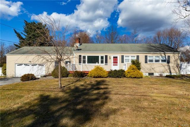 8 Mainetti Drive, Poughkeepsie, NY 12603 (MLS #4906038) :: Stevens Realty Group