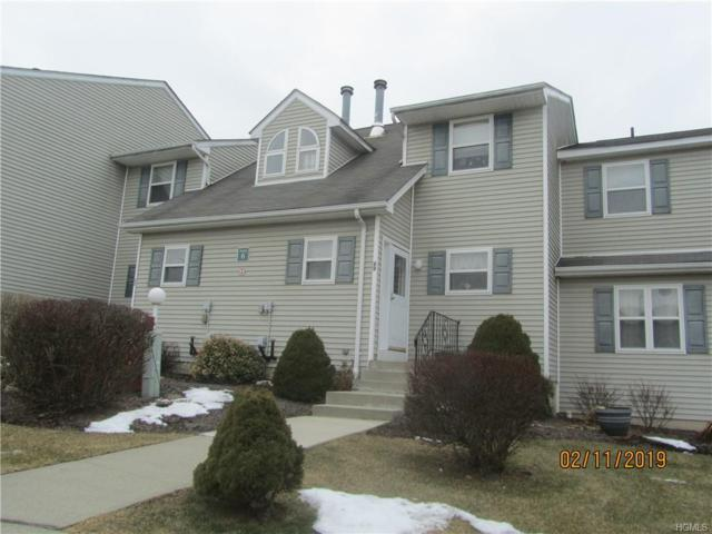 99 Boniface Drive 6D, Pine Bush, NY 12566 (MLS #4906041) :: The McGovern Caplicki Team
