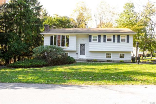 56 Poplar Drive, Monroe, NY 10950 (MLS #4906061) :: William Raveis Baer & McIntosh