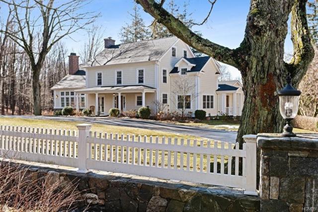 601 Oscawana Lake Road, Putnam Valley, NY 10579 (MLS #4906066) :: Shares of New York