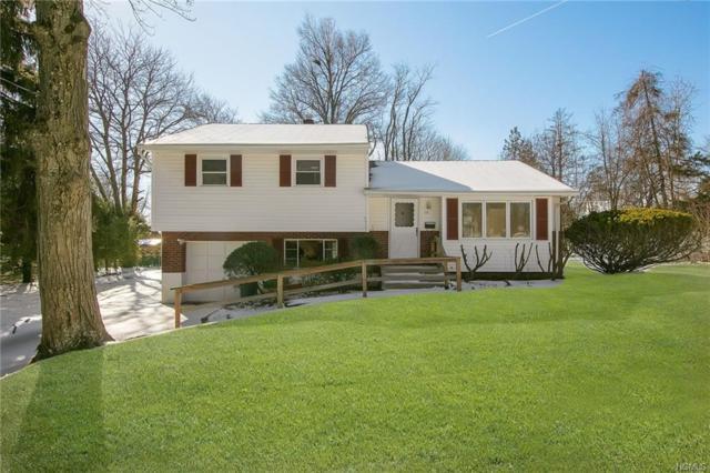 15 Arthur Street, Blauvelt, NY 10913 (MLS #4906074) :: Mark Boyland Real Estate Team
