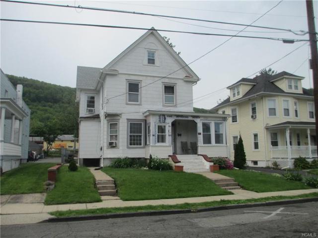 16 Hudson Avenue, Haverstraw, NY 10927 (MLS #4906092) :: Mark Boyland Real Estate Team