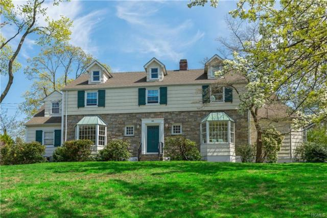 33 Byron Lane, Larchmont, NY 10538 (MLS #4906093) :: Shares of New York