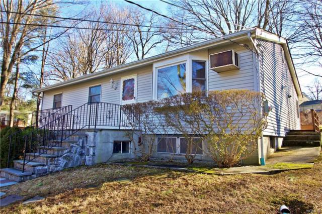 3 Wood Road, Croton-On-Hudson, NY 10520 (MLS #4906095) :: William Raveis Baer & McIntosh