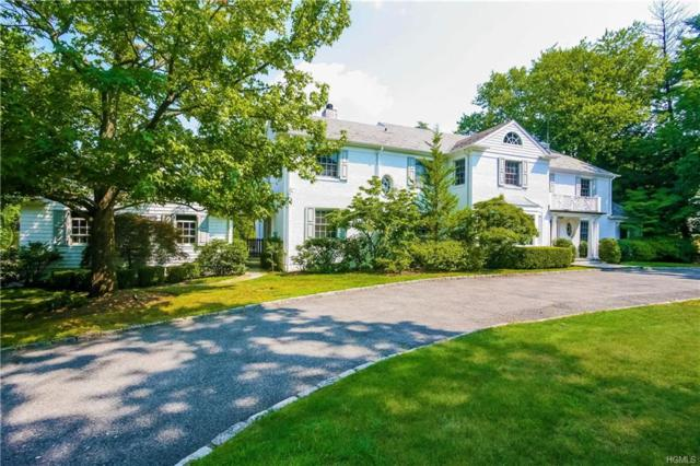 97 Muchmore Road, Harrison, NY 10528 (MLS #4906100) :: Shares of New York