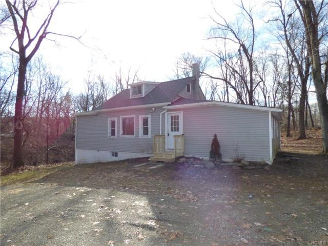 169 Glenmere Homesites Road, Florida, NY 10921 (MLS #4906108) :: Keller Williams Realty Hudson Valley United