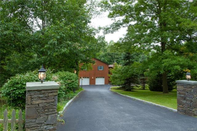 611 Depot Hill Road, Poughquag, NY 12570 (MLS #4906119) :: Shares of New York