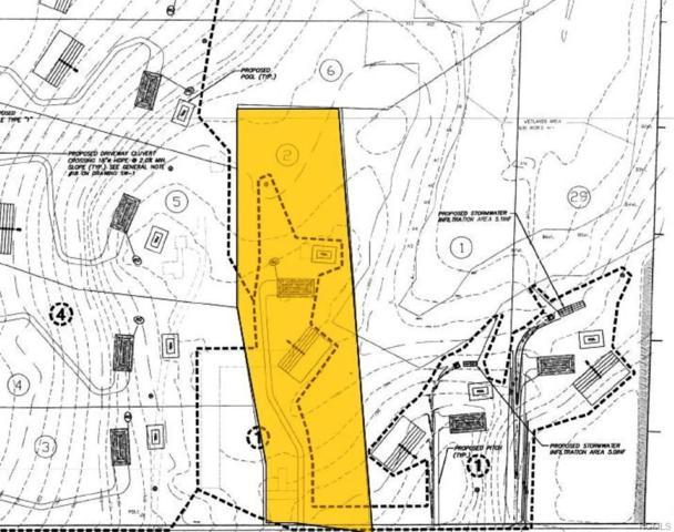 Lot 2 163 Denniston Road, Wallkill, NY 12589 (MLS #4906159) :: Mark Boyland Real Estate Team