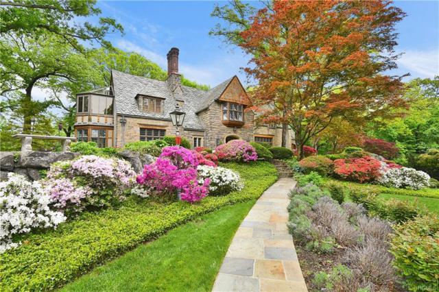 7 Rebeau Drive, Larchmont, NY 10538 (MLS #4906165) :: Mark Boyland Real Estate Team