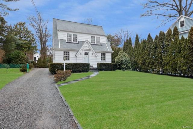 181 Madison Road, Scarsdale, NY 10583 (MLS #4906184) :: Stevens Realty Group