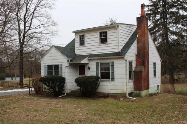 106 Wigsten Road, Pleasant Valley, NY 12569 (MLS #4906186) :: William Raveis Baer & McIntosh