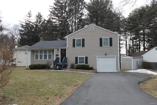 16 Merrick Road, Poughkeepsie, NY 12603 (MLS #4906234) :: Mark Boyland Real Estate Team