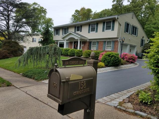 158 Cowpens Drive, Orangeburg, NY 10962 (MLS #4906239) :: William Raveis Baer & McIntosh