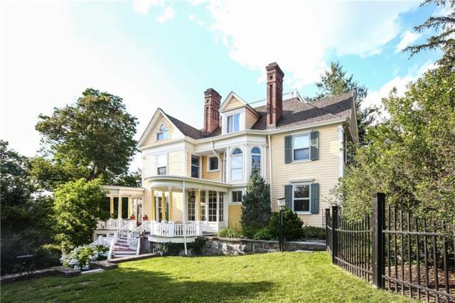 101 Hudson Terrace, Yonkers, NY 10701 (MLS #4906241) :: Stevens Realty Group