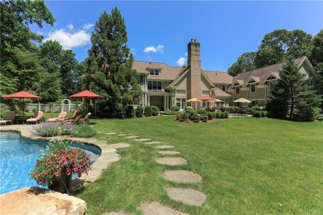 9 Miller Road, Pound Ridge, NY 10576 (MLS #4906256) :: Mark Boyland Real Estate Team