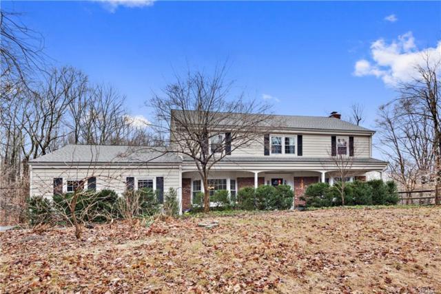 52 Honey Hollow Road, Pound Ridge, NY 10576 (MLS #4906265) :: Stevens Realty Group