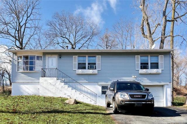 31 Dykes Park Road, Nanuet, NY 10954 (MLS #4906275) :: William Raveis Baer & McIntosh