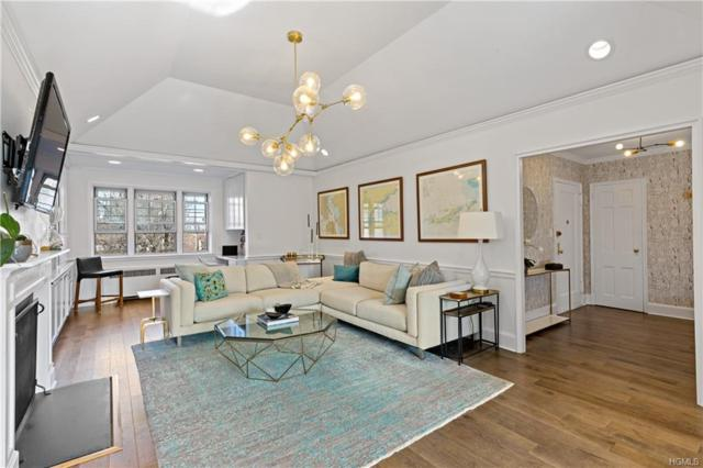 6 Chateaux Circle 6J, Scarsdale, NY 10583 (MLS #4906280) :: Mark Boyland Real Estate Team