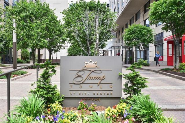 10 City Place 14-B, White Plains, NY 10601 (MLS #4906289) :: Mark Boyland Real Estate Team