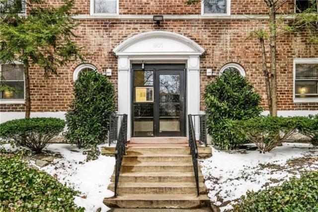 801 Bronx River Road 3C, Bronxville, NY 10708 (MLS #4906301) :: Mark Boyland Real Estate Team