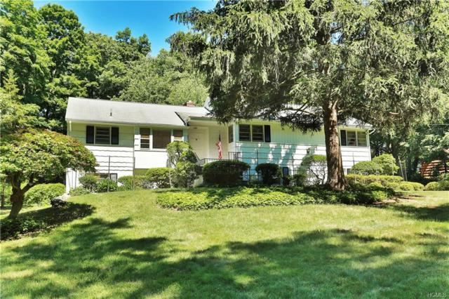 68 Cross Ridge Road, Chappaqua, NY 10514 (MLS #4906311) :: William Raveis Baer & McIntosh