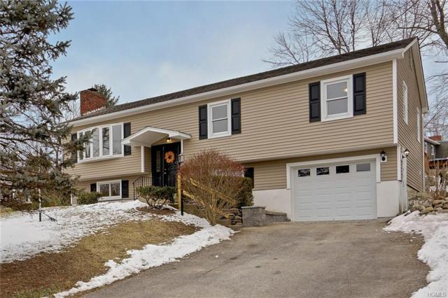 14 Balfour Drive, Wappingers Falls, NY 12590 (MLS #4906312) :: Stevens Realty Group