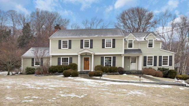 8 Joan Drive, Chappaqua, NY 10514 (MLS #4906313) :: Mark Seiden Real Estate Team