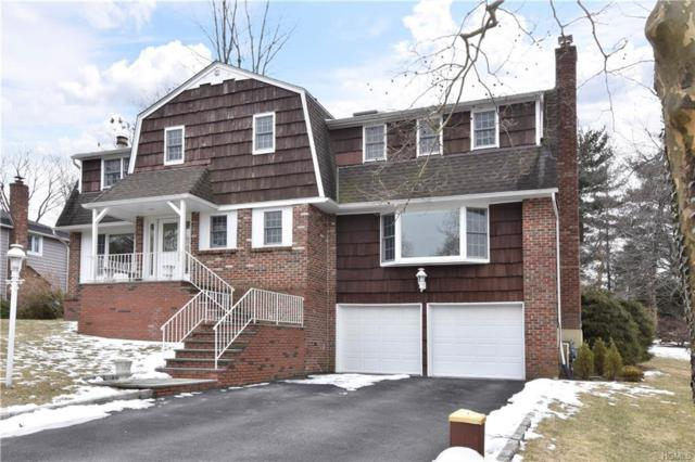 41 Roundabend Road, Tarrytown, NY 10591 (MLS #4906316) :: William Raveis Legends Realty Group