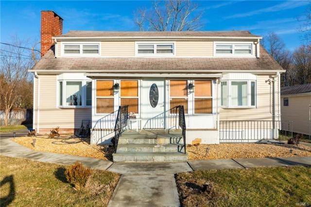 174 Furnace Woods Road, Cortlandt Manor, NY 10567 (MLS #4906317) :: William Raveis Baer & McIntosh