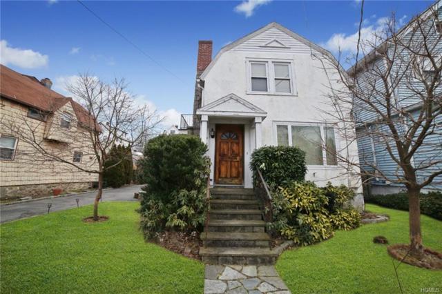 814 Woodbine Avenue, Mamaroneck, NY 10543 (MLS #4906325) :: William Raveis Baer & McIntosh