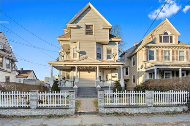 149 Chester Street, Mount Vernon, NY 10552 (MLS #4906343) :: Mark Boyland Real Estate Team