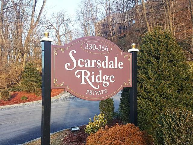 352 Central Park Avenue D-5, Scarsdale, NY 10583 (MLS #4906347) :: Mark Boyland Real Estate Team
