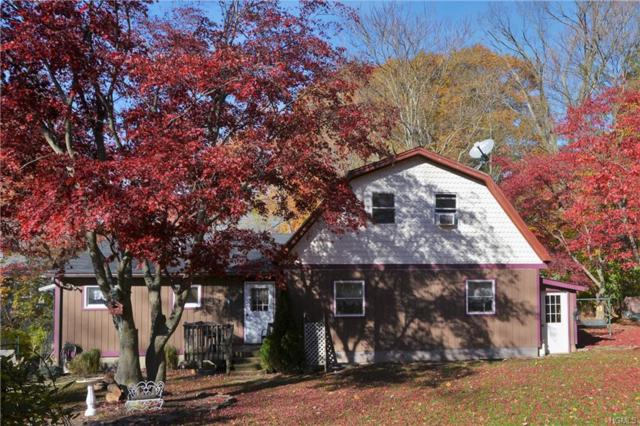 97 Sterling Road, Greenwood Lake, NY 10925 (MLS #4906361) :: Mark Boyland Real Estate Team