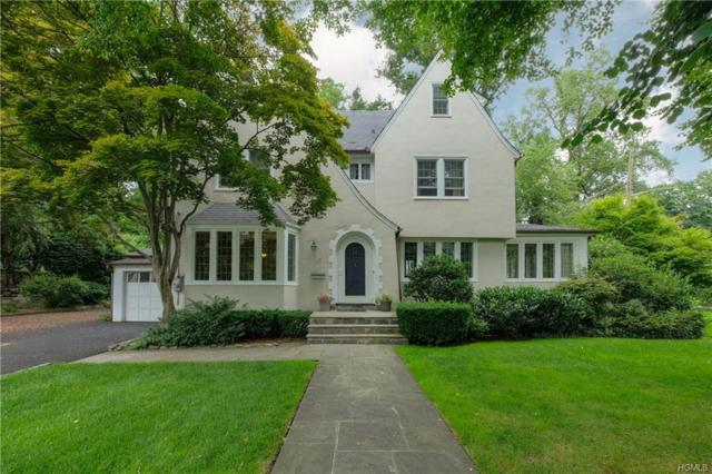 19 Hawthorne Road, Bronxville, NY 10708 (MLS #4906362) :: Mark Boyland Real Estate Team