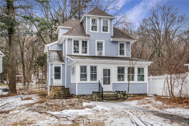 42 Old Bedford Road, Goldens Bridge, NY 10526 (MLS #4906386) :: Mark Boyland Real Estate Team