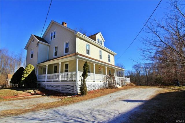 40 Front Street, Mahopac, NY 10541 (MLS #4906390) :: Mark Boyland Real Estate Team