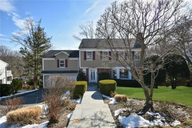 14 Magnolia Road, Scarsdale, NY 10583 (MLS #4906408) :: William Raveis Legends Realty Group