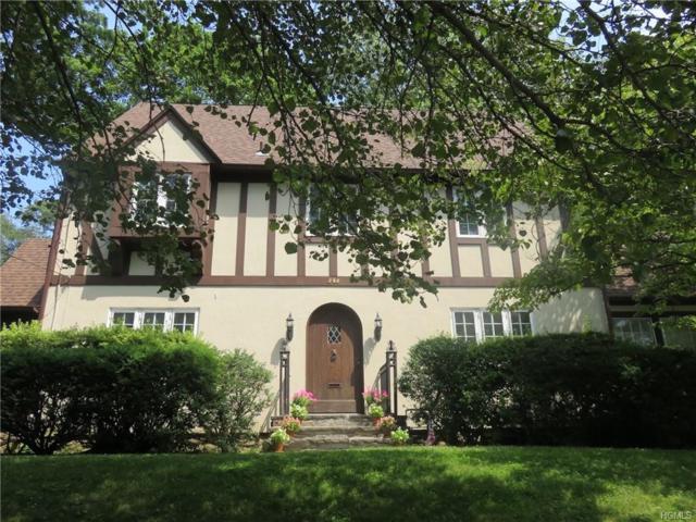 260 Highbrook Avenue, Pelham, NY 10803 (MLS #4906409) :: Mark Boyland Real Estate Team