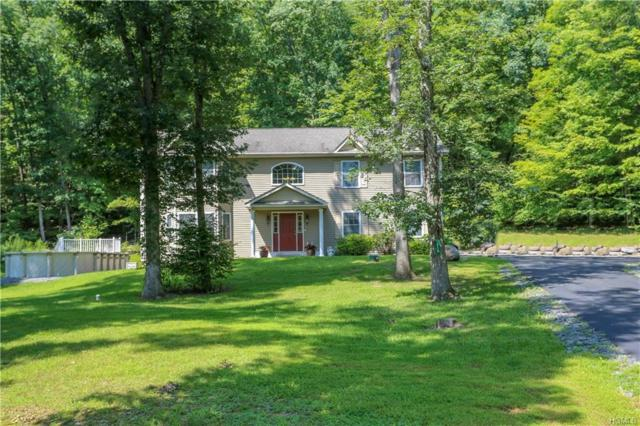 1215 State Route 17A, Greenwood Lake, NY 10925 (MLS #4906428) :: Mark Boyland Real Estate Team